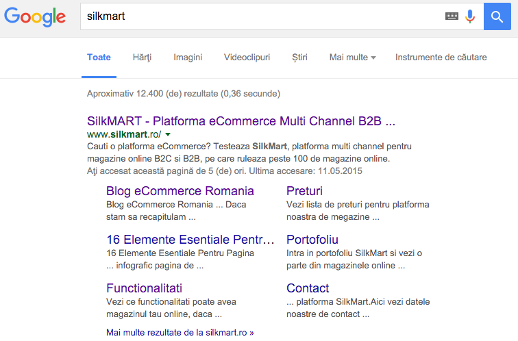silkmart in google