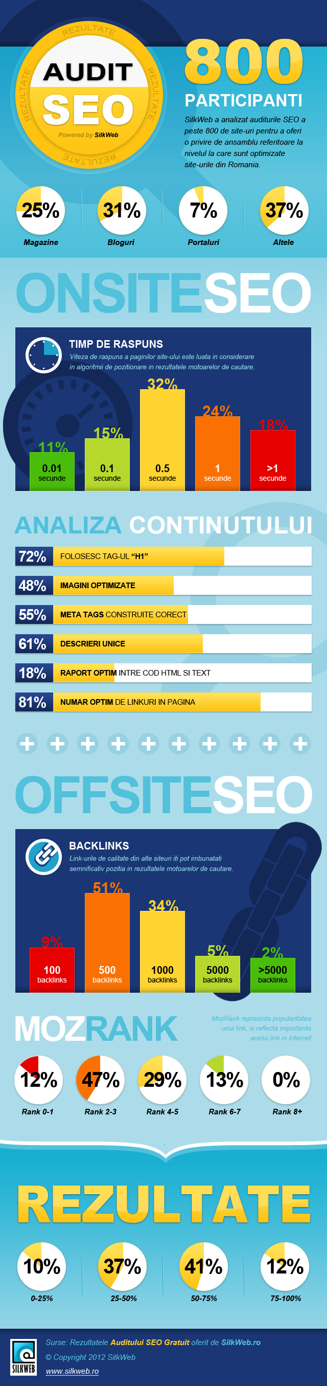 infographic audit seo