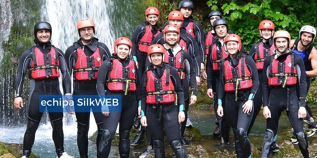 echipa silkweb