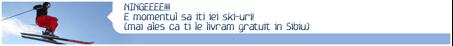 ski sibiu