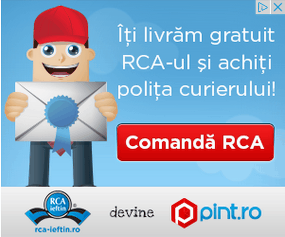 rca ieftin remarketing