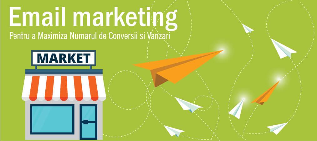 Despre Campaniile De Email Marketing