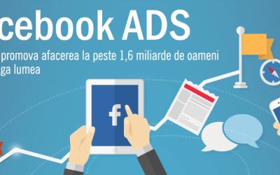 Construieste-ti Brandul cu Facebook