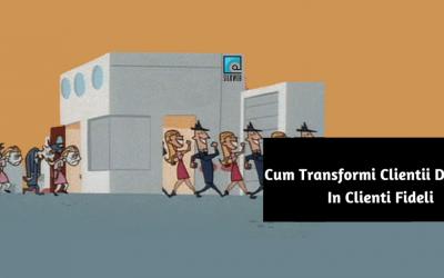 Cum Transformi Clientii De Sezon In Clienti Fideli