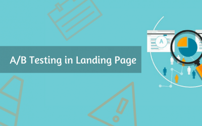 A/B Testing in Landing Page