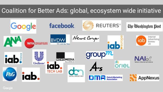 Coalitia pentru reclame mai bune