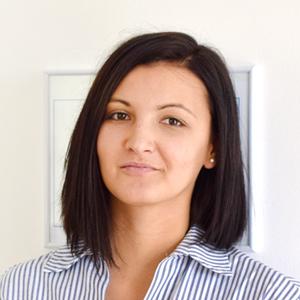 Andreea Constantinescu