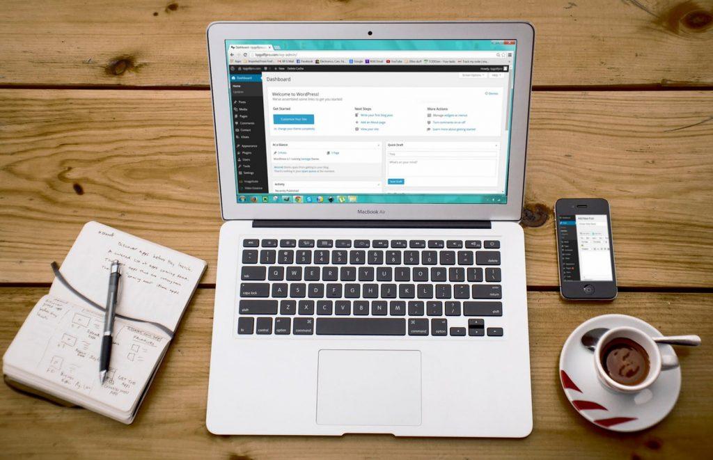 fa-ti un blog cu WordPress si foloseste-l activ