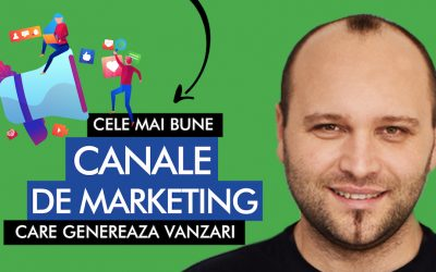Top cele mai bune canale de marketing care genereaza vanzari [Video]