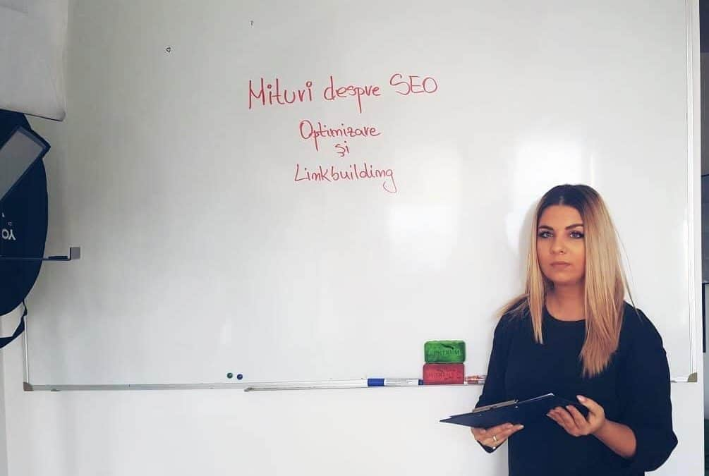 Mituri despre SEO, Optimizare si Link Building
